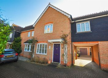 Thumbnail 4 bed link-detached house for sale in Malkin Drive, Church Langley, Harlow, Essex