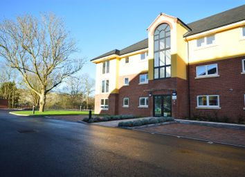 Thumbnail 2 bed flat for sale in Station Avenue, Tile Hill Village, Coventry