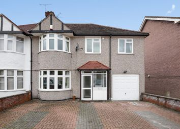 Thumbnail 4 bed semi-detached house for sale in Whitchurch Gardens, Edgware