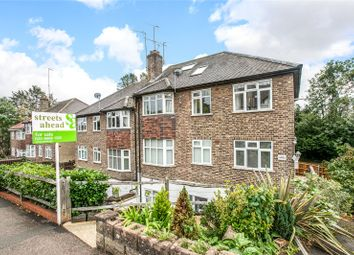 3 bed maisonette for sale in Avenue Court, The Avenue, Coulsdon CR5