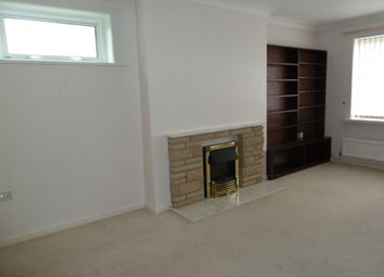 Thumbnail 2 bed bungalow to rent in Monksfield Close, Sunderland