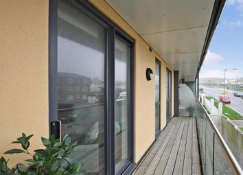 Thumbnail 2 bedroom flat for sale in Atlantic Heights, Brighton, East Sussex