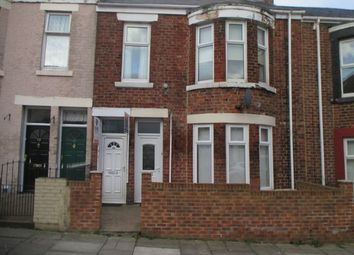 3 bed flat to rent in Henry Nelson Street, South Shields NE33