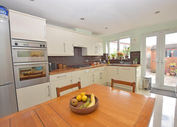 3 bed terraced house for sale in Ashdown Road, Broadwater, Worthing BN11