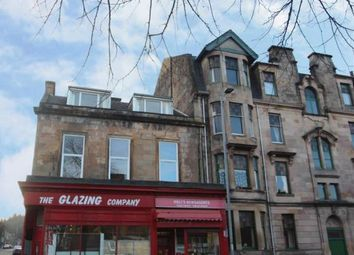 Thumbnail 3 bed flat for sale in Robertson Street, Greenock, Inverclyde