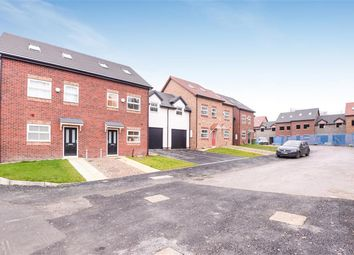 Thumbnail 3 bed terraced house for sale in Woodhouse Vale, Leeds