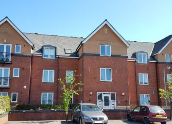 Thumbnail 1 bed flat to rent in Corvette Court, Cardiff