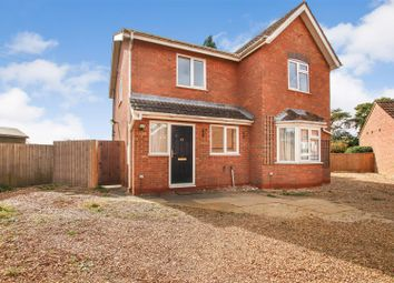 Thumbnail Semi-detached house for sale in Kiln Close, Little Downham, Ely
