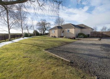 Thumbnail 4 bed detached bungalow for sale in Clifton Road, East Calder