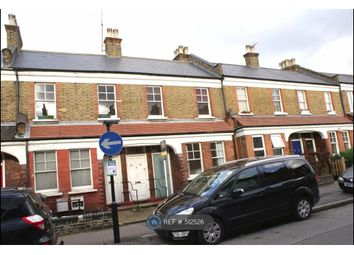 Thumbnail 2 bedroom flat to rent in Windus Road, London