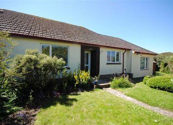 Thumbnail 3 bed semi-detached bungalow for sale in Warren Close, Torrington