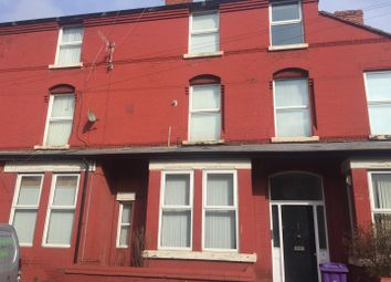 Thumbnail 1 bed property to rent in Elmswood Court, Palmerston Road, Mossley Hill, Liverpool