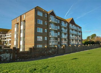 Thumbnail 1 bedroom flat for sale in Homewarr House, De La Warr Parade, Bexhill-On-Sea, East Sussex