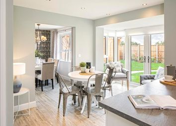 """4 bed detached house for sale in """"Cambridge"""" at """"Cambridge"""" At Market Road, Thrapston, Kettering NN14"""