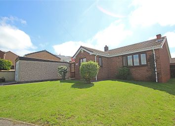 Thumbnail 3 bed bungalow for sale in Barton Way, South Elmsall, Pontefract, West Yorkshire