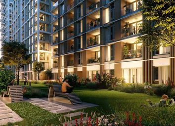 Thumbnail 3 bed flat for sale in Prince Of Wales Gardens, Prince Of Wales Drive, London