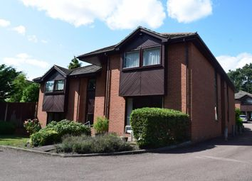 Thumbnail 1 bed property for sale in Lightwater Road, Lightwater