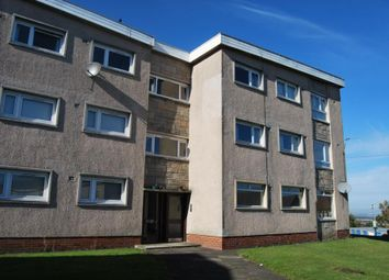 Thumbnail 2 bed flat to rent in Swisscot Avenue, Hamilton