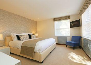 Thumbnail 2 bed flat to rent in Ennsimore Gardens, Knightsbridge, London