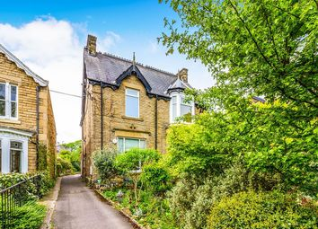 Thumbnail 1 bed flat for sale in Hastings Road, Sheffield