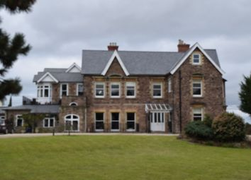 Thumbnail 2 bedroom property for sale in Apartment 6 Burcott House, Aylestone Hill, Hereford, Herefordshire