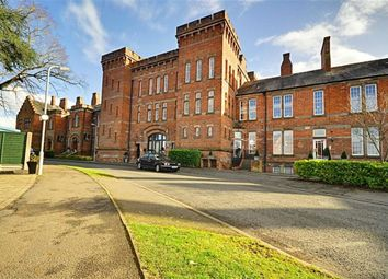 Thumbnail 2 bed flat for sale in 5, Charlemont, Worcester