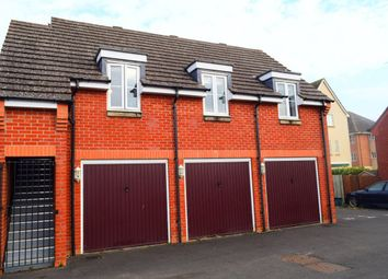 Thumbnail 1 bed flat to rent in St. Crispin Crescent, Northampton