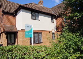 Thumbnail 1 bed property to rent in Tabbs Close, Letchworth Garden City