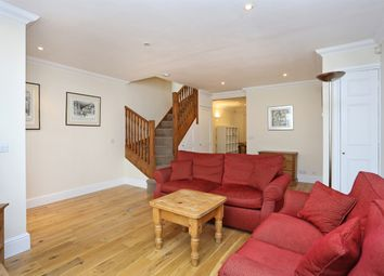Thumbnail 2 bed terraced house to rent in Rothschild Road, London