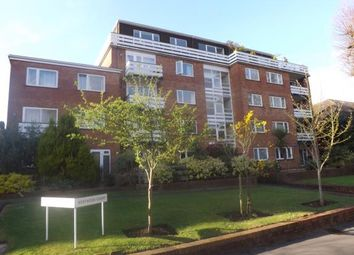 Thumbnail 2 bedroom flat for sale in Westwood Road, Southampton, Hampshire