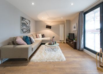 Thumbnail 1 bed flat for sale in Victoria Avenue, Southend-On-Sea, Essex