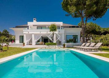 Thumbnail 4 bed villa for sale in Spain, Costa Del Sol, Marbella, East Marbella, Mrb22128