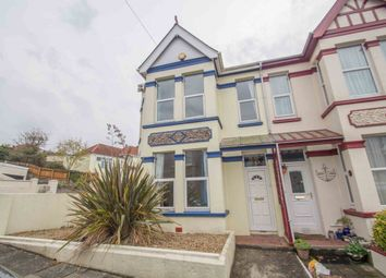 Thumbnail 3 bedroom property to rent in Ganna Park, Peverell, Plymouth