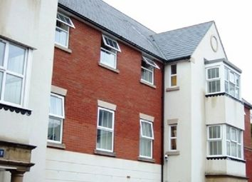 Thumbnail 2 bedroom flat to rent in West Street, Axminster