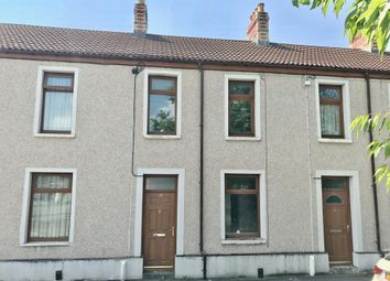 Thumbnail 2 bed terraced house to rent in Florence Street, Neath