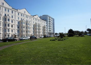 Thumbnail 2 bed flat to rent in 1-9 Wilmington Square, Eastbourne