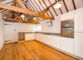 Thumbnail 2 bed barn conversion to rent in Searches Lane, Bedmond, Abbots Langley