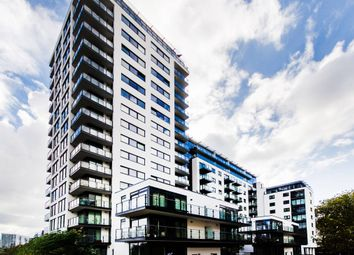 Thumbnail 2 bed flat to rent in 14 Wharf St, London