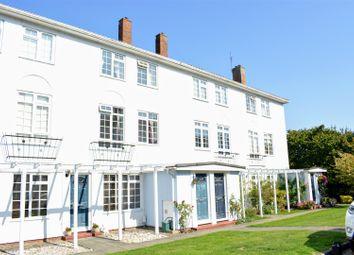 Manor House Court, West Street, Epsom KT18. 2 bed maisonette