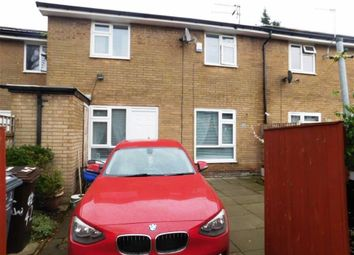 Thumbnail 3 bed terraced house for sale in Armitage Owen Walk, Moston, Manchester