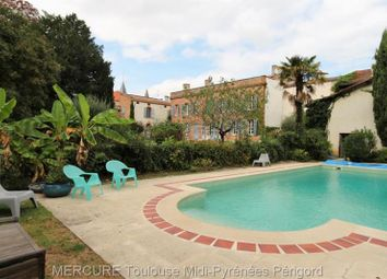 Thumbnail 7 bed property for sale in Montaigut Sur Save, Midi-Pyrenees, 31530, France
