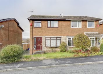 3 bed semi-detached house for sale in Hoghton Avenue, Bacup, Rossendale OL13