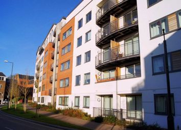 Thumbnail 1 bed flat to rent in Aspect, Charles Street, Camberley, Surrey