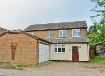 Thumbnail 5 bed detached house to rent in High Street, Wilburton, Ely