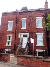 Thumbnail 1 bedroom flat for sale in Cyprus Street, Wakefield
