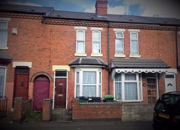 Thumbnail 3 bed terraced house for sale in Gilbert Road, Smethwick