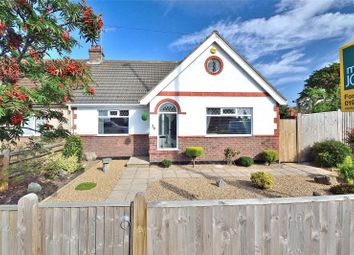Thumbnail 2 bed semi-detached bungalow for sale in Upper Brighton Road, North Lancing, West Sussex