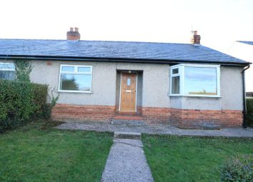 Thumbnail 2 bedroom detached bungalow to rent in Cae Onnen, Glascoed, Abergele