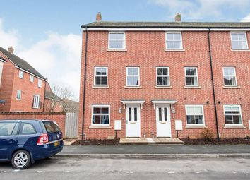 4 bed property to rent in Thatcham Avenue Kingsway, Quedgeley, Gloucester GL2