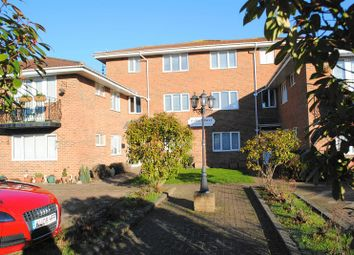 Thumbnail 2 bed flat for sale in Ruby Court, Shirley Road, Leigh On Sea.